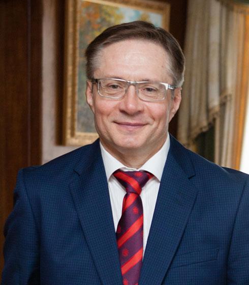 Пешко Анатолій Володимирович