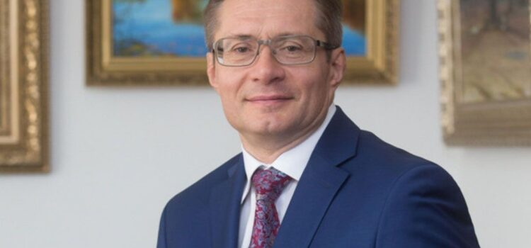 Обращение академика Анатолия Пешко к народу Украины
