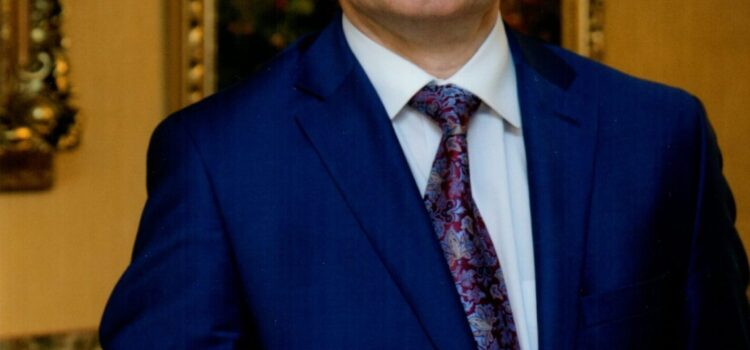 Academician Anatoly Peshko's address to the President of Ukraine