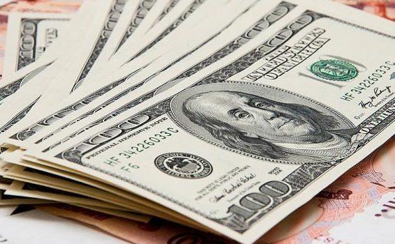 Реальный курс, доллара в том числе…