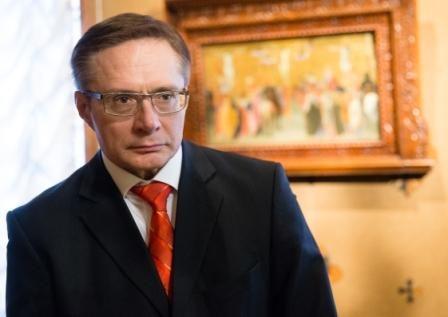 Открытое обращение гражданина Украины Пешко А.В.